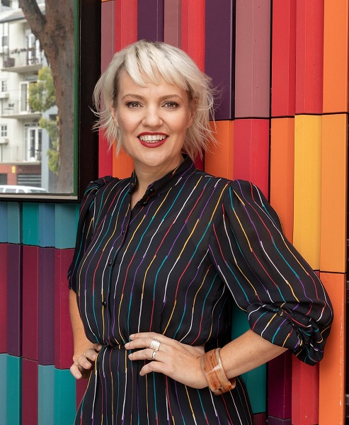 Jacinta Parsons Husband Partner: Married And Personal Life Revealed