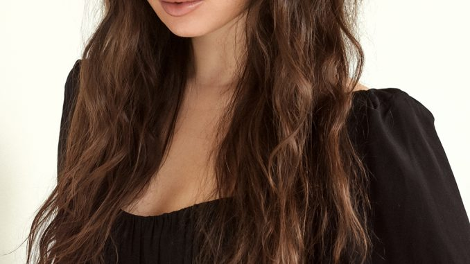 Jenna Berman South African Actress