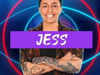 Jess Trend Age: Meet Big Brother 2021 Alum On Instagram
