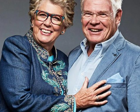 Who is John Playfair Prue Leith Husband? Everything To Know