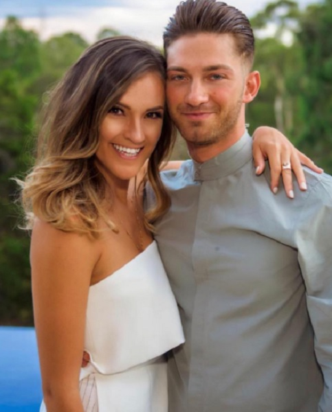 Is Dancing With Stars Jorja Freeman Married? Husband And Family