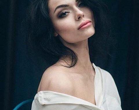 Kamila Smogulecka MMA: Meet Her on Instagram
