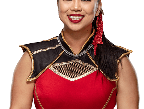 Who Is Karen Q? Meet The WWE Wrestler