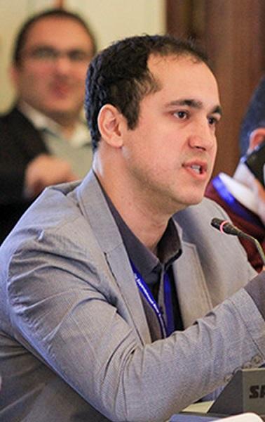 Kaveh Madani Age Wikipedia: Know Details On Iranian Scientist