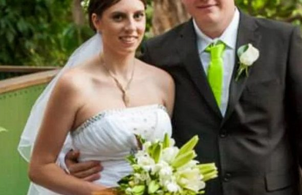 Kelly Wilkinson Husband And Children: Family Details To Know