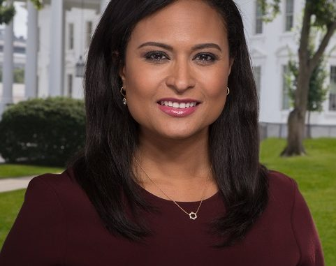 Where Are Kristen Welker Parents From? Nationality And Ethnicity Explored