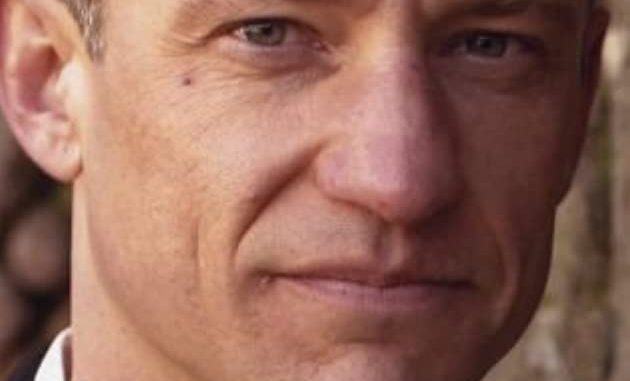 Kurt Max Runte American Actor