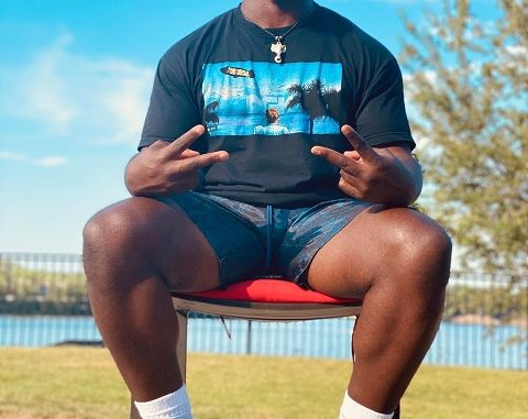 How Big Is Edge Prospect Kwity Paye? Meet the Potential NFL First Rounder