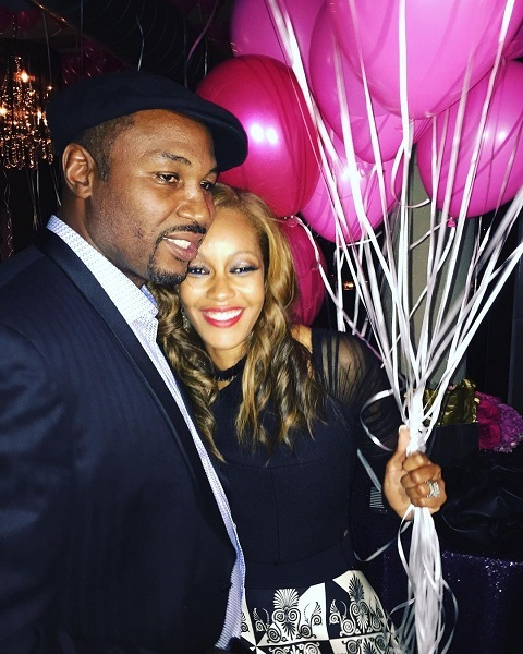 Violet Chang Age: Where is Lennox Lewis Wife Now?