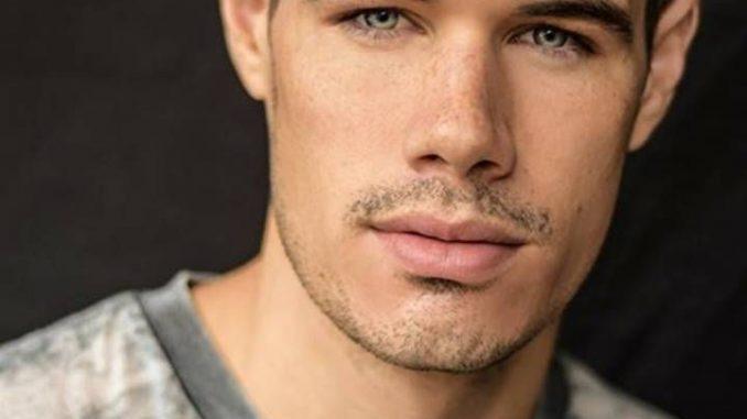 Liam Hall Australian Actor