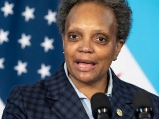 Lori Lightfoot Partner Or Wife Amy Eshleman: Are They Married?