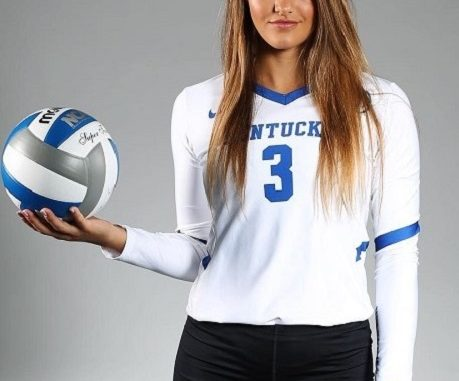 Madison Lilley Height: How Tall Is Kentucky Volleyball Player?