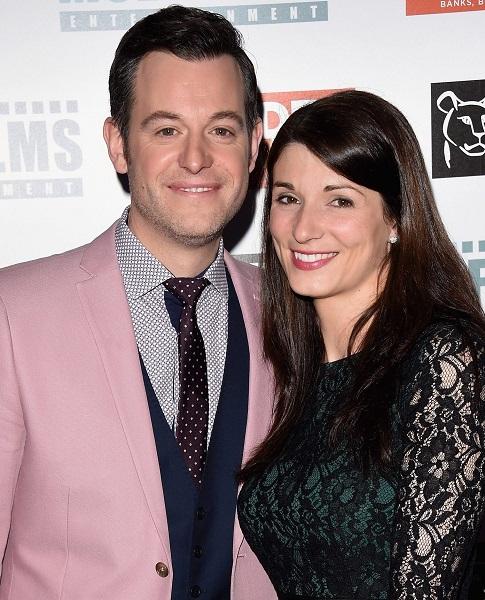 Nicola Mooney Age Net Worth: Insight On Matt Baker Wife