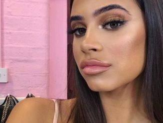 Lucciana Beynon Age: Meet Travers Beynon's Daughter On Instagram