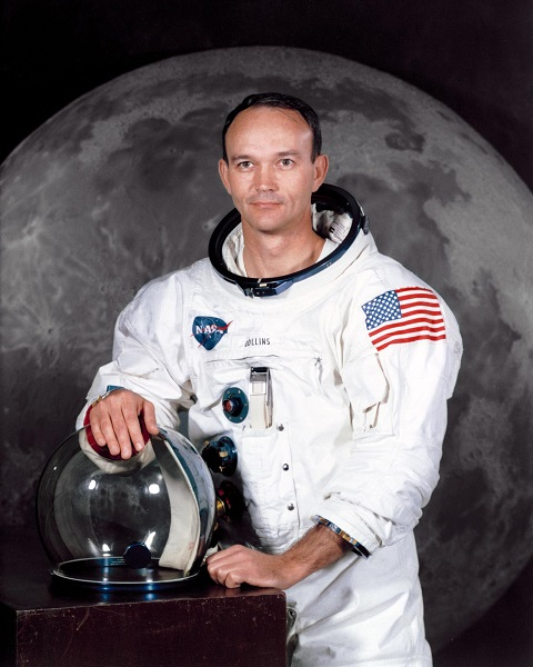 Micheal Collins Astronaut  Cause Of Death Revealed: How Did He Die?