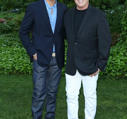 Michael Kors' Husband: How Old Is Lance LePere?