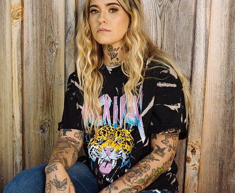 Who is singer Morgan Wade? Everything To Know
