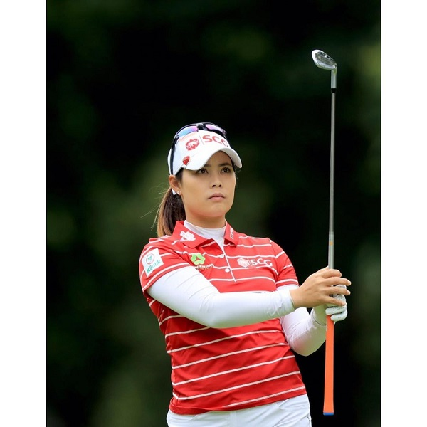 Who is Moriya Jutanugarn Husband? Is She Married?