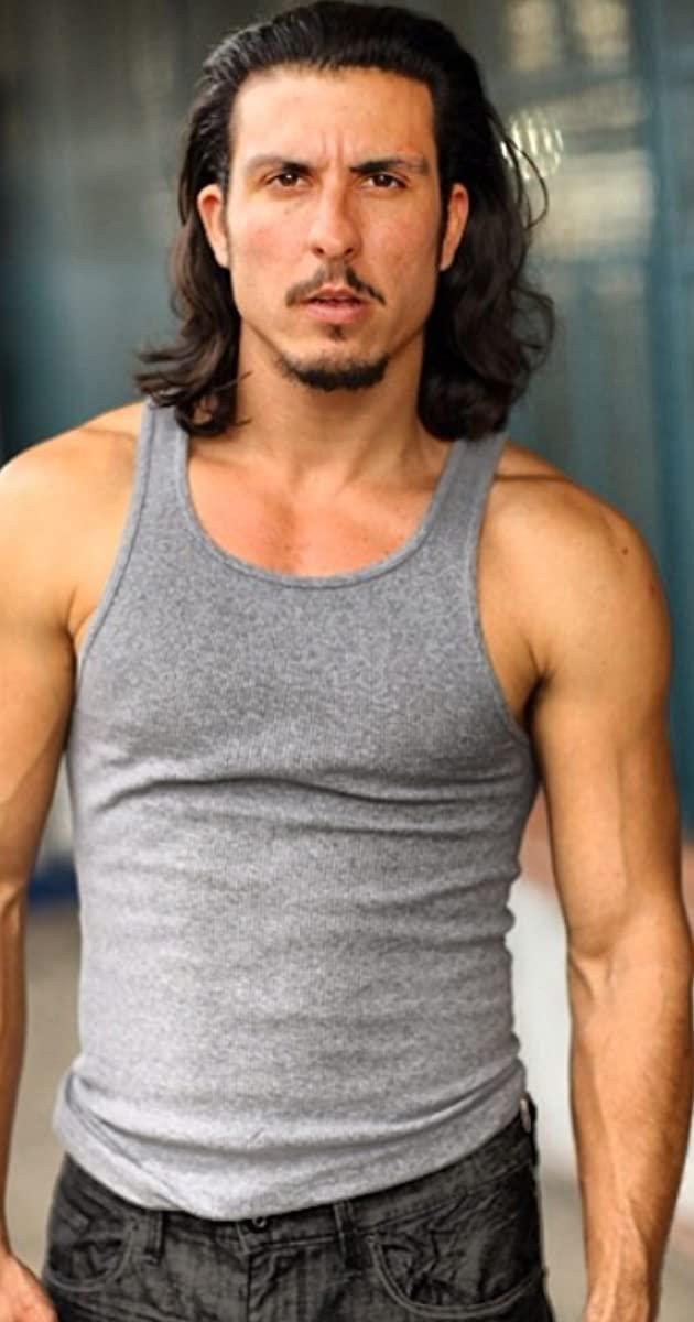 Nick Gomez American Actor