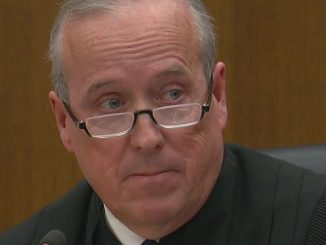 Is Judge Peter Cahill Married? Wife And Family Details