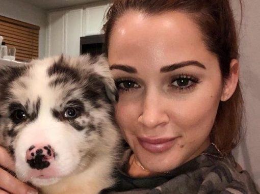 Who is Luke Jacobz Partner And Fiance Raychel Stuart? Meet Her On Instagram