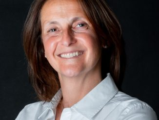 Reuters New Editor-in-chief Alessandra Galloni Family Life Explored