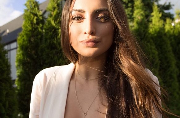 Who is Zeeko Zaki Girlfriend Sam Schneiter? Meet Her On Instagram