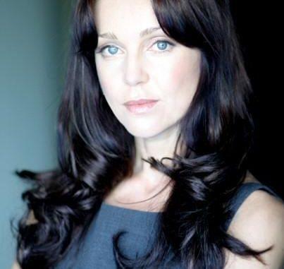 Sarah-Jane Redmond Cypriot Actress