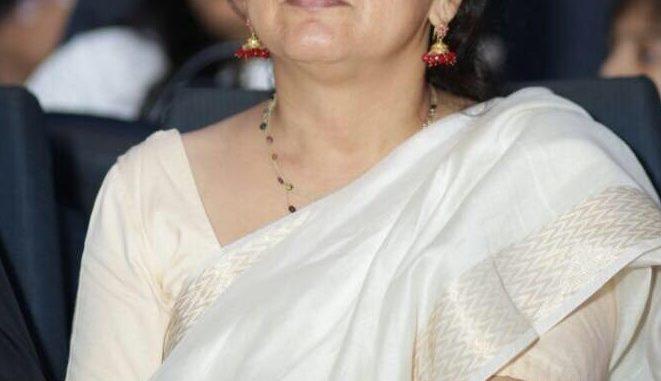 Shabnam Vadhera Indian Actress