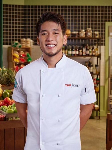Who is Shota Nakajima from Top Chef 2021? Meet Him On Instagram