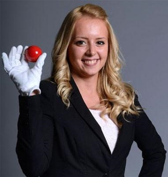 Who is Snooker Referee Desislava Bozhilova? Wiki Details To Know