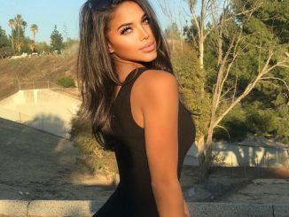 Who is Model Sydney Chase? Meet Tristan Thompson Partner On Instagram