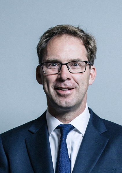 Tobias Ellwood Wiki, Wife: Who Is He Married To?