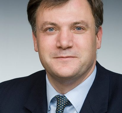 Ed Balls Age Wife: Who Is Ed Balls Married To?