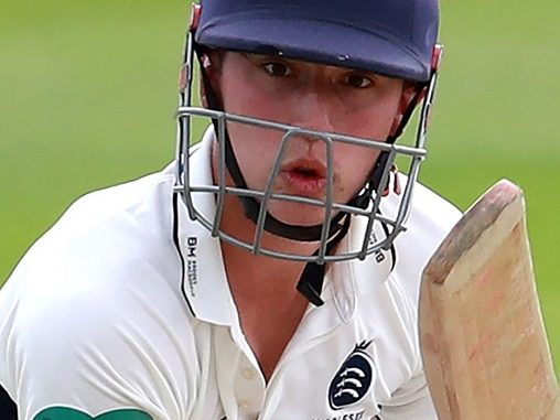 Why is Michael Atherton Son Josh De Caires not called Atherton?