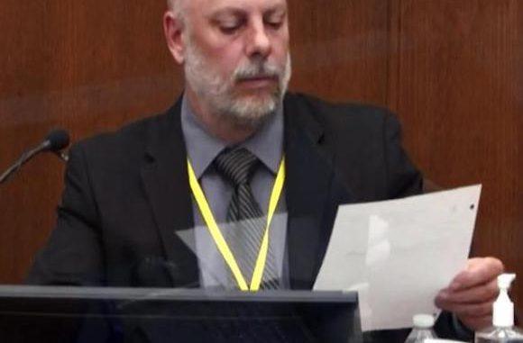 Who is Sgt David Ploeger? Everything On Derek Chauvin's Supervisor