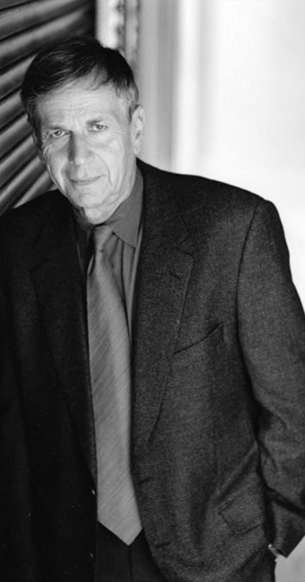 William B. Davis Canadian Actor