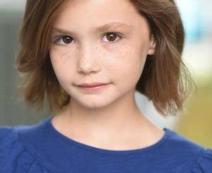 Madison Johnson American Actress