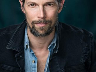 Nelson Leis Canadian Actor