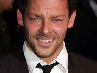 Richard Coyle British Actor