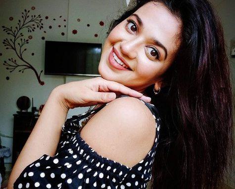 Shruti Sharma Indian Actress