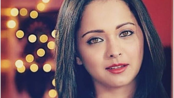 Shweta Mehendale Indian Actress