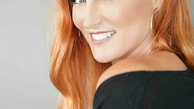 Vanessa Cater New Zealand Actress