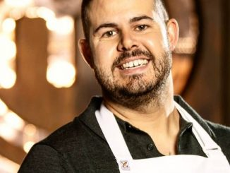 Aaron Sanders Masterchef: Things To Know About The Chef