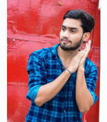 Abhay Joshi Indian Actor