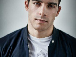 Adam Fielding British Actor