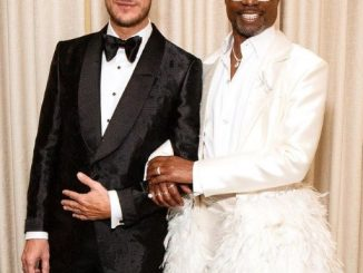 Billy Porter Is HIV Positive: Everything On His Partner Adam Smith