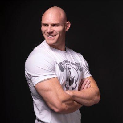 Alexander Frekey American Actor, Bodybuilder