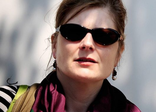 Who Is Allegra Mostyn-Owen? Everything On Boris Johnson Ex-Wife