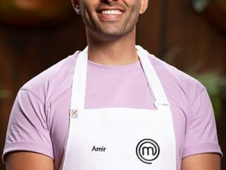 Who Is Amir Manoly Masterchef? Insights To His Career